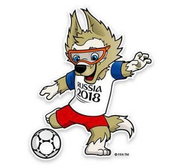 足球盛宴!距离2018年俄罗斯世界杯开幕还有365天