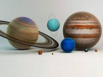 天文学家称:木星是地球的保护伞