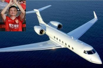 私人飞机最安全,为何刘强东的私人飞机比马云王健林