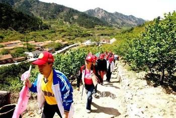 青岛全民健身登山节周六启动