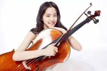 成人色女影视_欧阳娜娜,大提琴演奏家,华语影视女演员,但是为了进军演艺圈而放弃