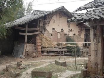 切莫对农村的老房子置之不理,老房子也将迎来新变化!