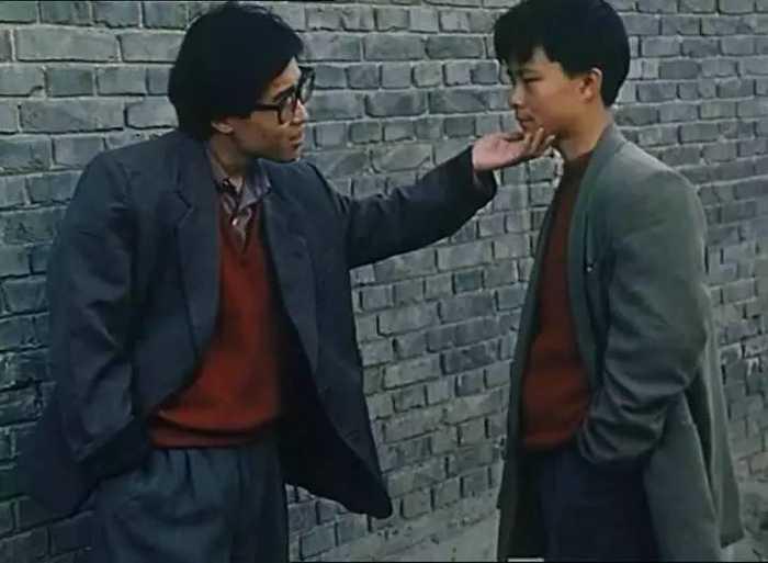 上世紀八九十年代的中國小鎮正在經歷一場時裝革命圖片