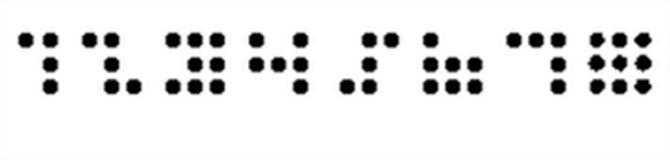 设计小白和大牛都不容错过的英文字体跟花式数字字体!图片