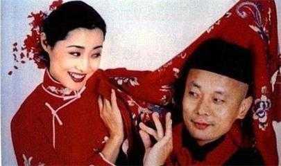 1997年 葛优 与 刘蓓 的《 甲方乙方 》图片
