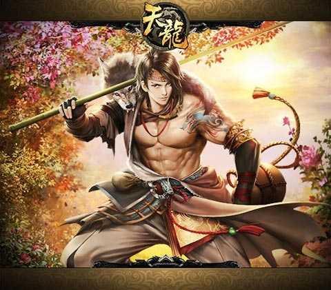 【武侠游戏推荐】剑在手,问天下谁是英雄