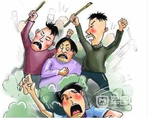 游客在韩殴打女同胞 因游客自带酒水而大打出手