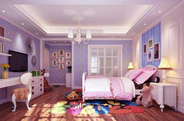 背景墙 房间 家居 起居室 设计 卧室 卧室装修 现代 装修 640_422