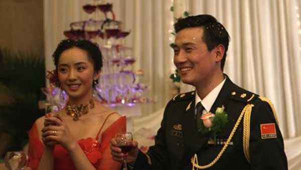 徐洪浩和刘晓洁结婚_这是两人结婚现场!2009年徐洪浩和刘晓洁结婚,2010年两人的儿子出生!