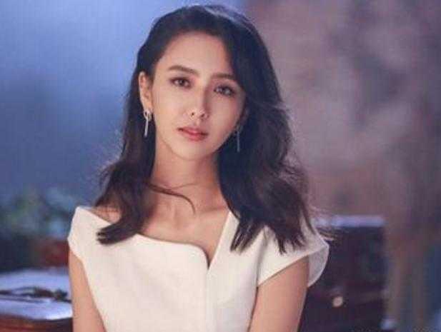 """新疆三大""""天仙""""女明星"""
