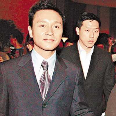张国荣60冥寿 曾经的挚爱唐唐发文他为最美烟火