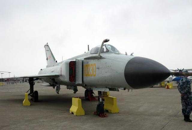 终极一�y�%9df:(j_面对这个苏-27的超机动,信息化终极改进型号,解放军早在一年前就开始