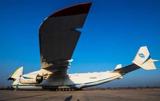 众所周知世界最大飞机