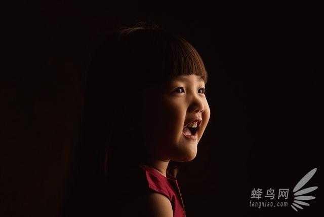 满满干货教你趣拍写真 儿童摄影的布光技巧