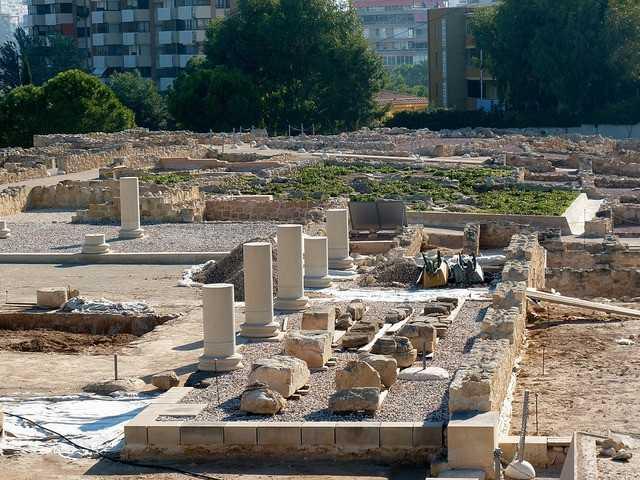 体育 文章详情  (图)卢森图姆是一处古罗马建筑遗址 [关于球队历史图片