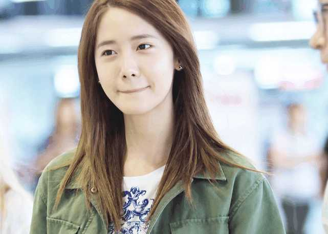 韓國第一美女林允兒素顏絕色?中國花旦的素顏秒殺她!圖片