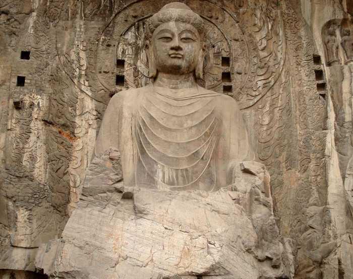历史真实武则天_天子圣容:最接近历史真实的皇帝像