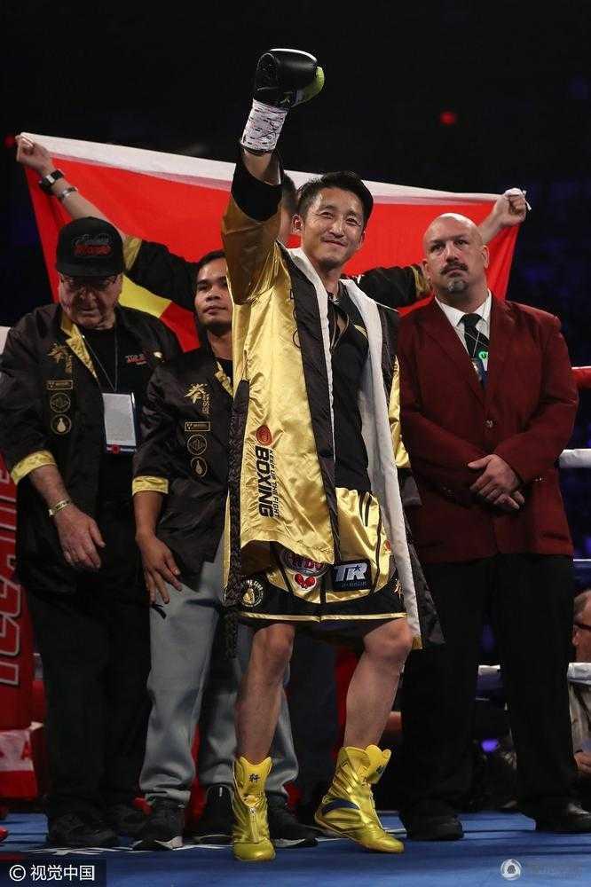 体育 文章详情  2014年邹市明曾经击败过泰国人坤比七,从赛前各大博彩
