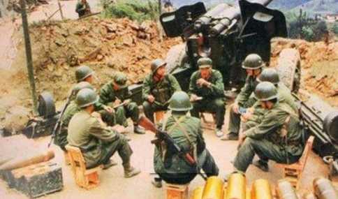 1979年中越战争烈士_美国还原中越战争真相:中国军队最惨的一次失利曝光!
