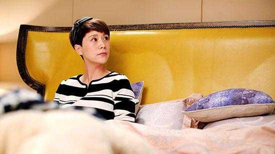 海清当妈与《小别离》反差大 孩子出国送避孕套图片