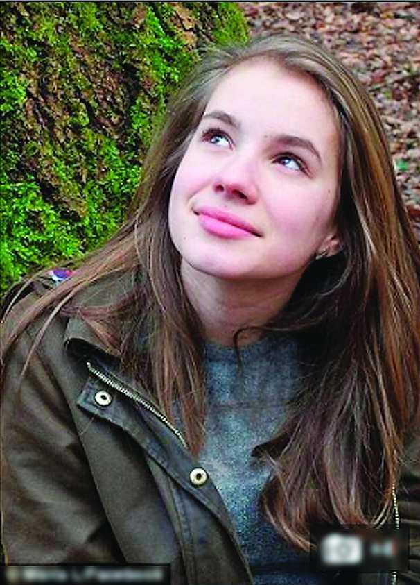 十九岁少女在德被难民强暴