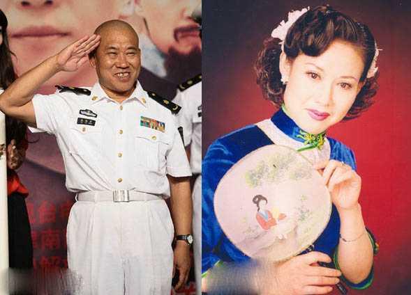 杜金京老公李安资料_1986年2月8日,杜旭东与刘玉凤的女儿杜金京出生,刘玉凤是一个喜剧演员