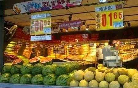 北京果多美超市_【案例】北京最大水果连锁超市果多美是如何做到毛利20%的?