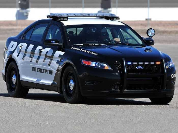 自1992年诞生以来,维多利亚皇冠警车整整生产了20年,2011年停产后福特