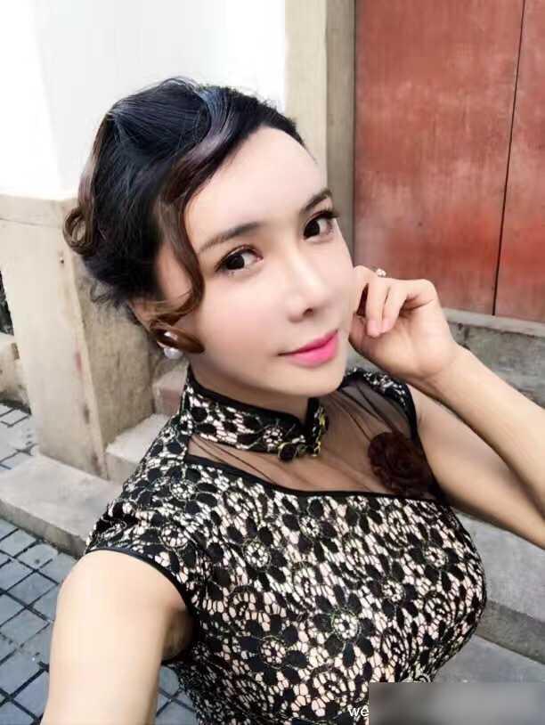 龚玥菲生活照.(资料图)