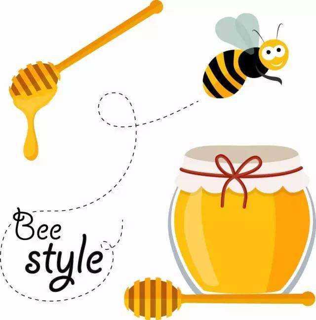 勤劳的小过程在采取杆菌酿蜜的蜜蜂中,很有可把被肉毒鲨鱼v过程的虎花粉要煮多久图片