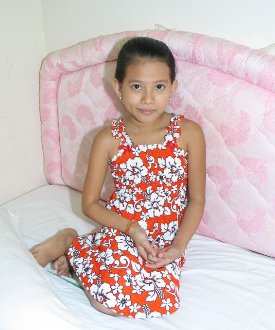 幼女情人_柬埔寨幼女成为被变卖成妓女已成为普遍现象,十来岁的幼女就被母亲
