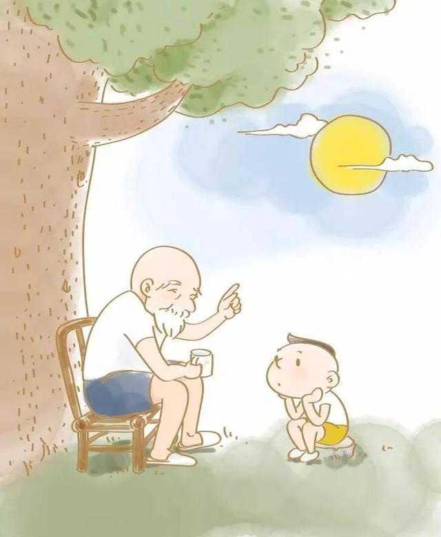 社会 文章详情  小时候的中秋节和春节一样,不只是家庭,整个家族都会图片
