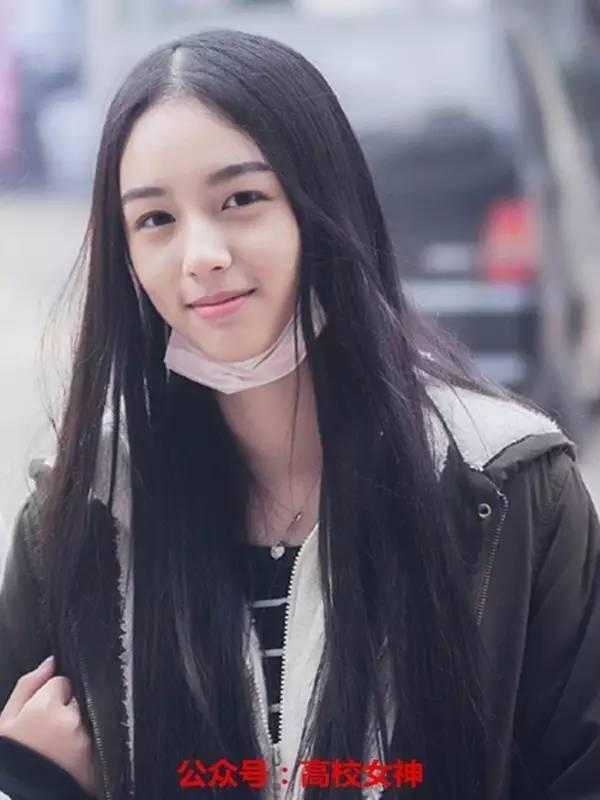 历年最美艺考女神, 关晓彤赵嘉敏谁能把你秒杀?