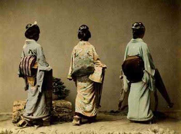 中国古代怎样惩罚女犯人图片