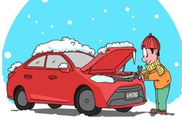 雨雪天气安全出行,您该知道的那些事儿!