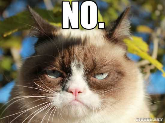 自带表情包 国外开发商宣布不爽猫将制作为手机游戏