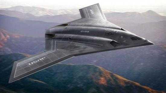 美国b21轰炸机命名raider 由空袭东京部队得名