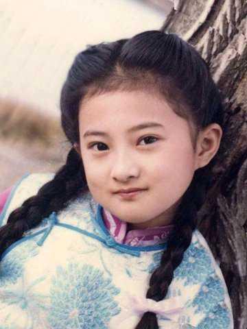 台湾可爱童星图片