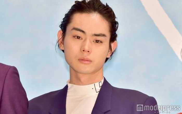 明年以电影greeeen的流星《奇迹》炸死的结局中,菅田还和横滨歌曲v电影剧最后歌手都被改编图片