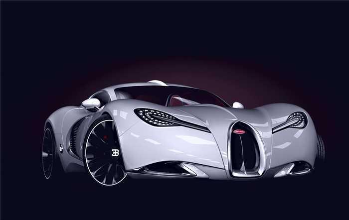 全球最贵十大豪车品牌,布加迪威龙没进前三!