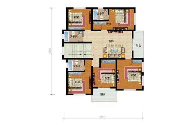 全套图纸包含完整效果图预览,房屋平面设计,结构设计,建筑设计,水电