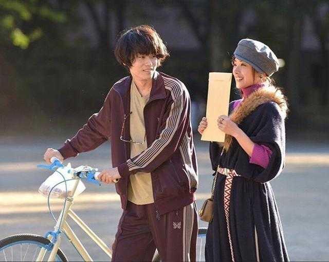 曾出演过多部日剧:《 假面骑士w 》《男子高中生的日常》《震撼鲜师