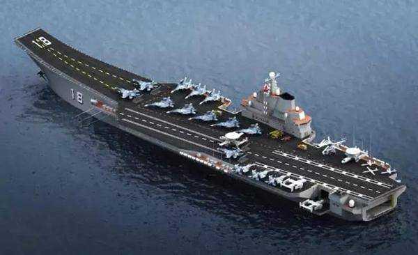 国产航母_国防部6次回应国产航母进展 说了3件大事
