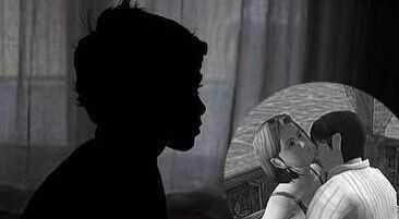 三级强奸乱伦成人小�_该男孩曾主动在网上搜索乱伦色情作品,还威胁他妹妹说如果不这样做