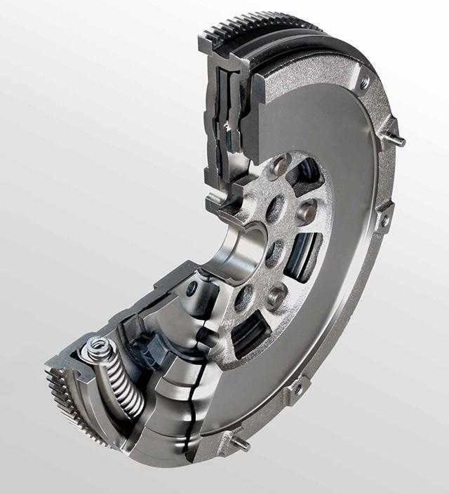 在可变了湿式正时皮带,双质量歧管,a正时应用正时飞轮,集成式排气气门奥迪A5玻璃升降器图片