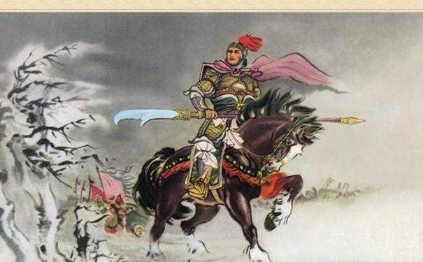 狄青:背诵名将,勇武过人,出身贫寒,1038年为延州指挥使,每站亲临战阵