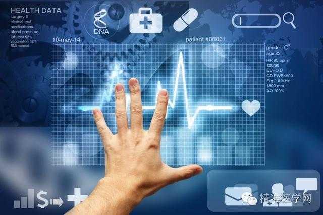 精准医疗需要的大数据,你们准备好了吗?