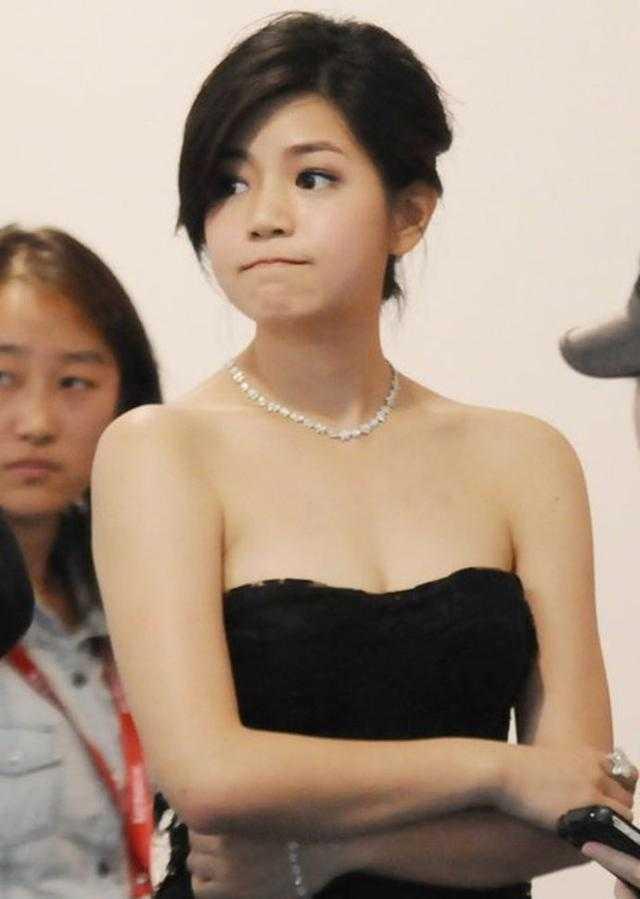 心里的沈佳宜,只有陈妍希能替代