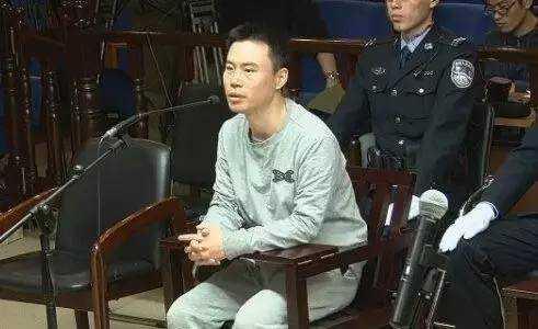 而此次庭审的最后,王欣对自己之前的行为进行了解释: 在我第一次开庭