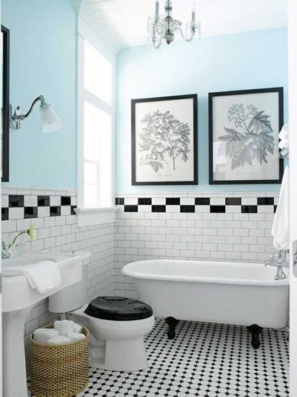 66款浴室设计案例 家庭装修不用愁